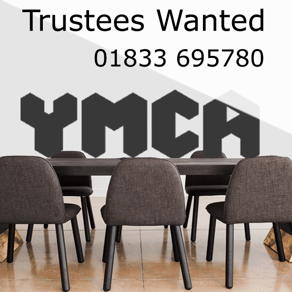 Volunteer as a Trustee with YMCA Teesdale