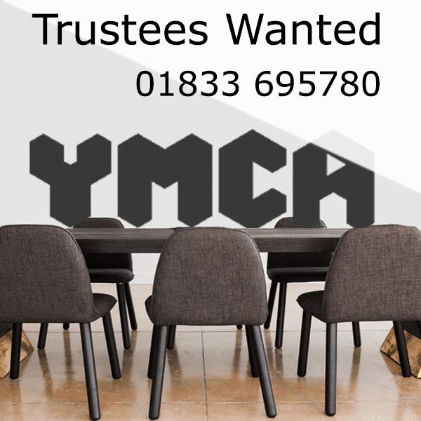 Volunteer as a Trustee with YMCA Teesdale