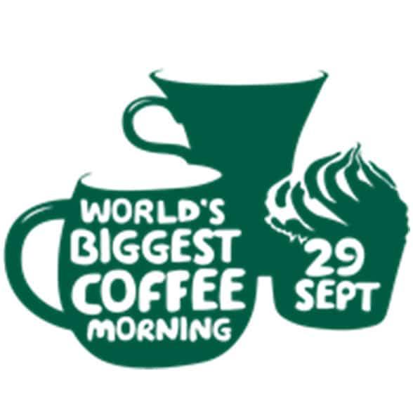 Macmillan Coffee Morning 2017
