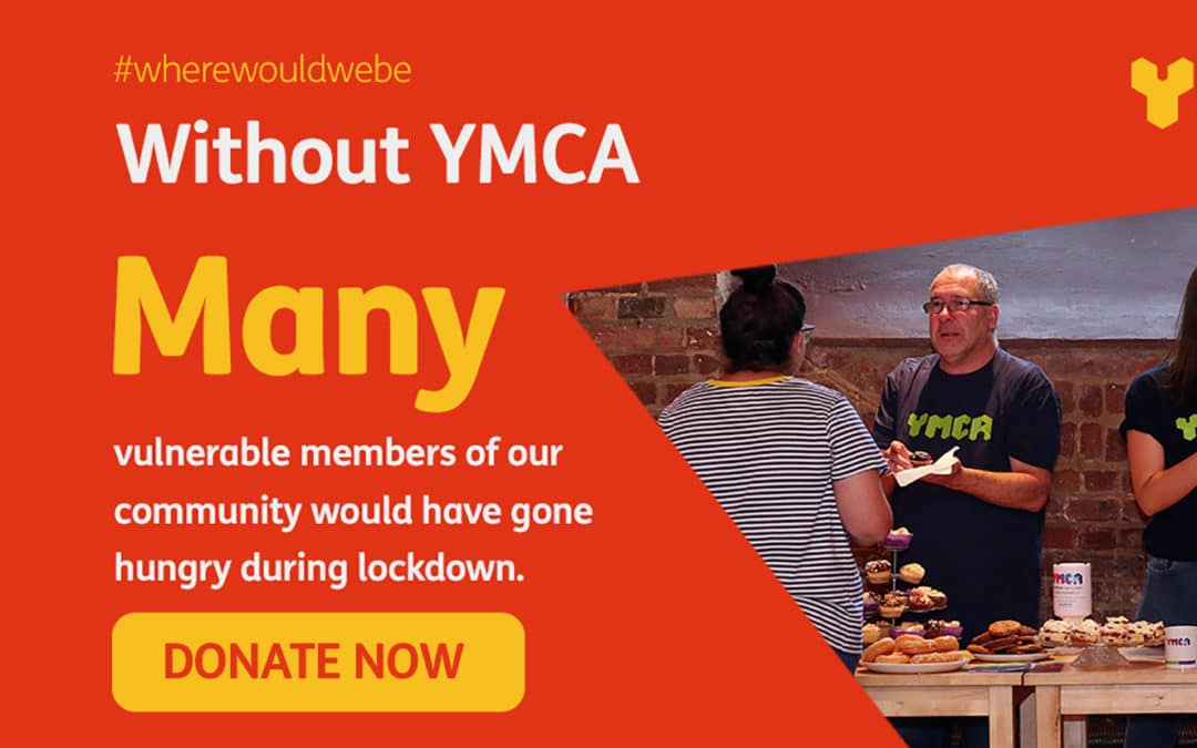 YMCA Recovery Appeal